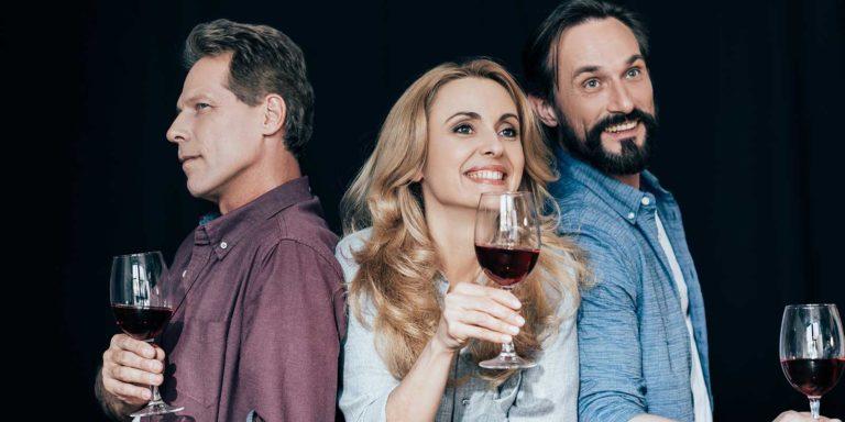 Intervinos - Cómo calificar un vino